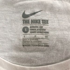 Nike women's short sleeve T